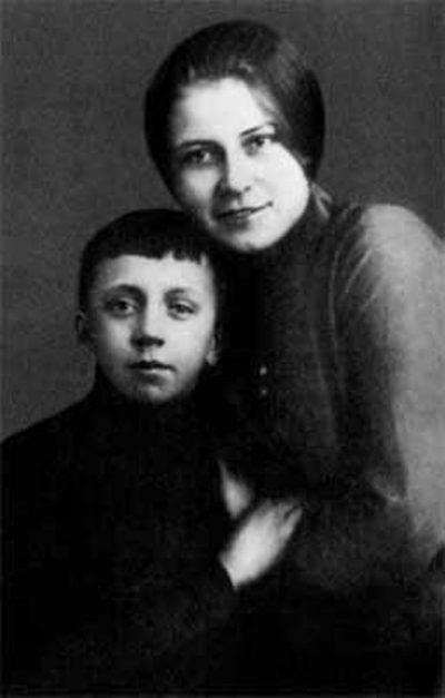 Юрий, Татьяна, Константин, Александр: дети Есенина
