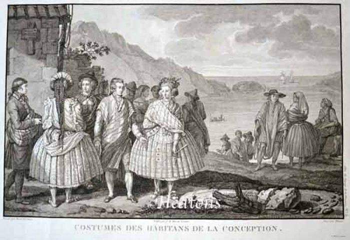 Кругосветная экспедиция Лаперуза