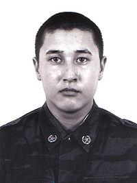 О подвиге Тимура Ибрагимова: вынести командира с поля боя