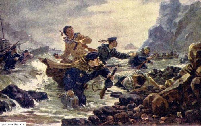 Курильская десантная операция. Как СССР забрал Курилы у Японии