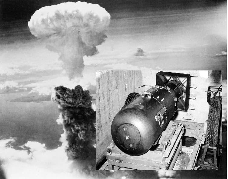 Ядерная смерть – на наши головы