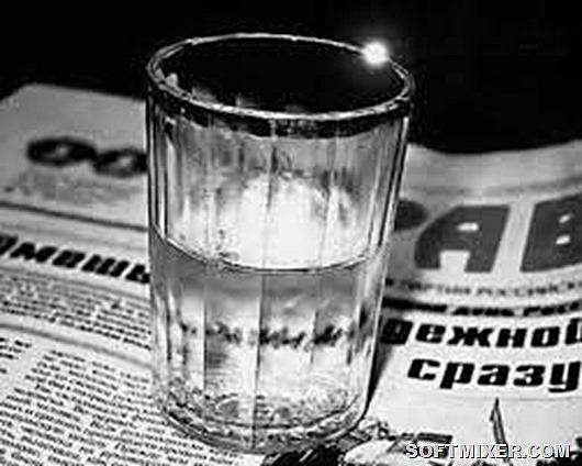 Русский размер. 10 фактов о гранёном стакане
