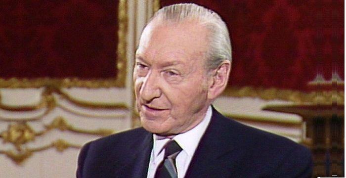 Бывший Генеральный секретарь ООН – нацистский преступник
