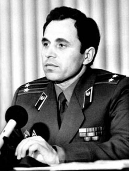Наш генерал