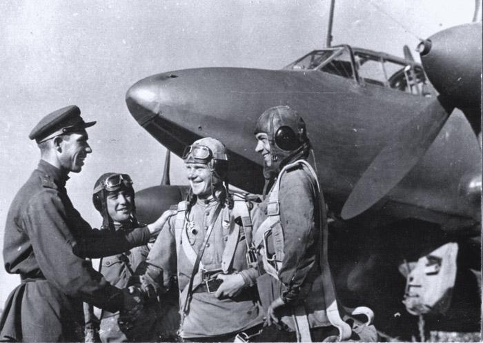 Что обеспечило успех ВВС РККА в боях против Японии