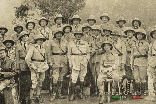 Русские солдаты в Индокитае: от Иностранного легиона до вьетнамского сопротивления