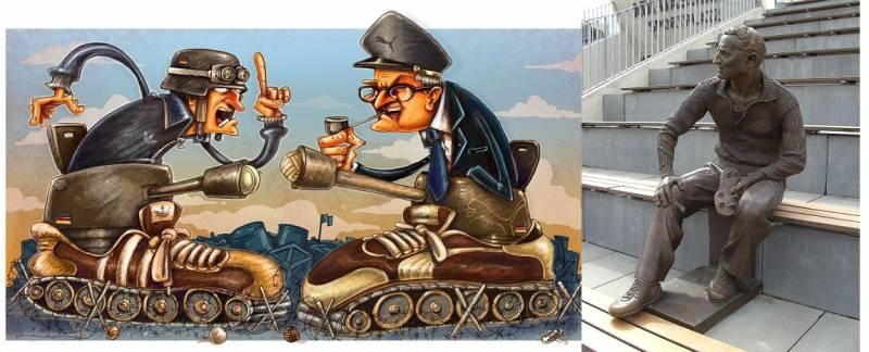 Бизнес под сенью свастики, или Кого не судили в Нюрнберге
