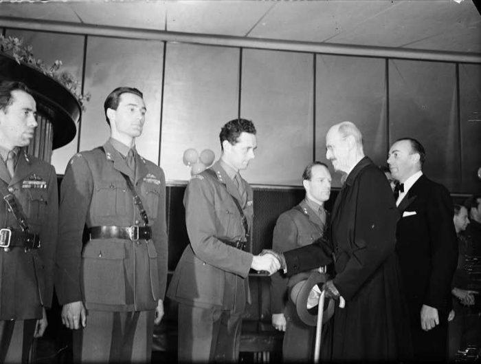 Рённеберг — человек, сорвавший ядерную программу Гитлера