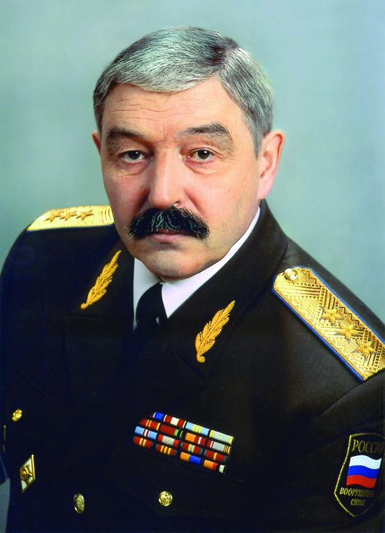 Война генерала