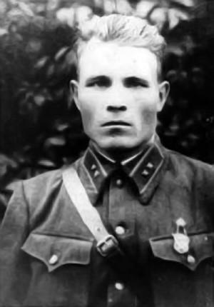 Подвиг погранзаставы лейтенанта Лопатина