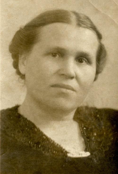 Стихи и дневниковые записи Е.В. Комиссаровой