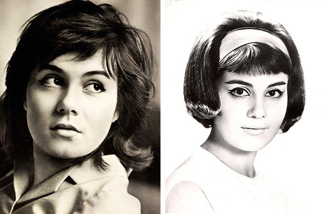 Валентина Малявина — красивая и талантливая актриса