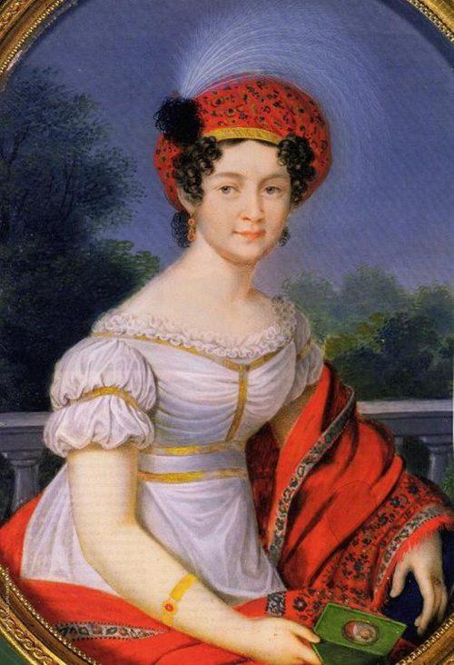 Екатерина III: несбывшаяся великая императрица