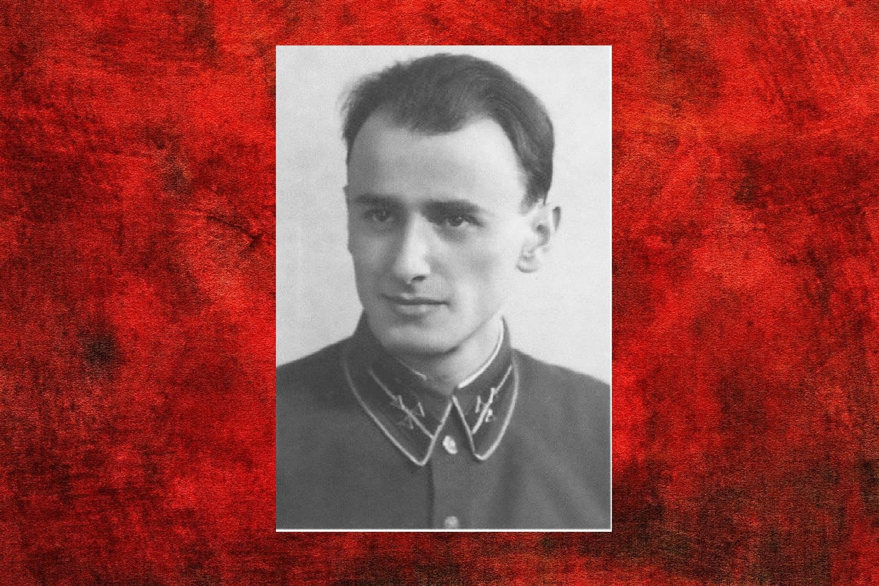 Отец советской школы разведки