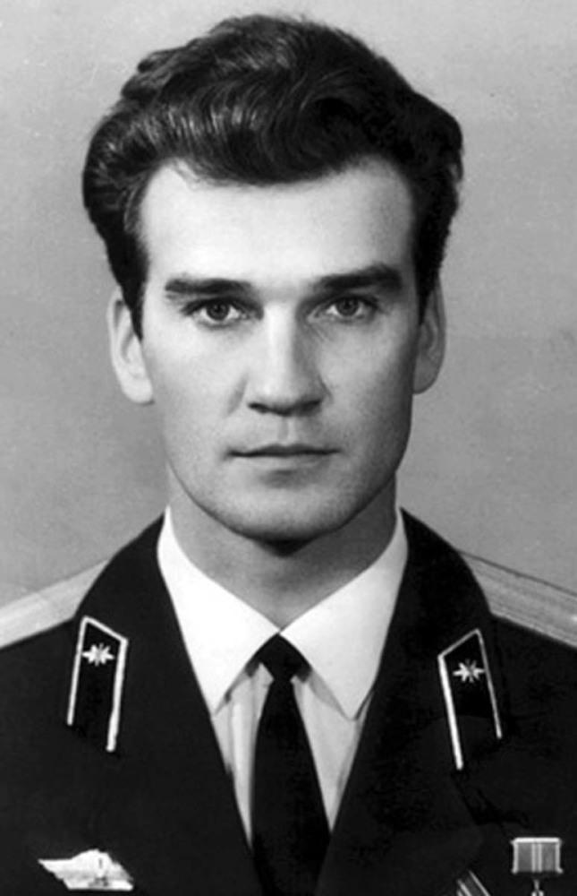 Подполковник Петров предотвратил начало 3-ей Мировой войны