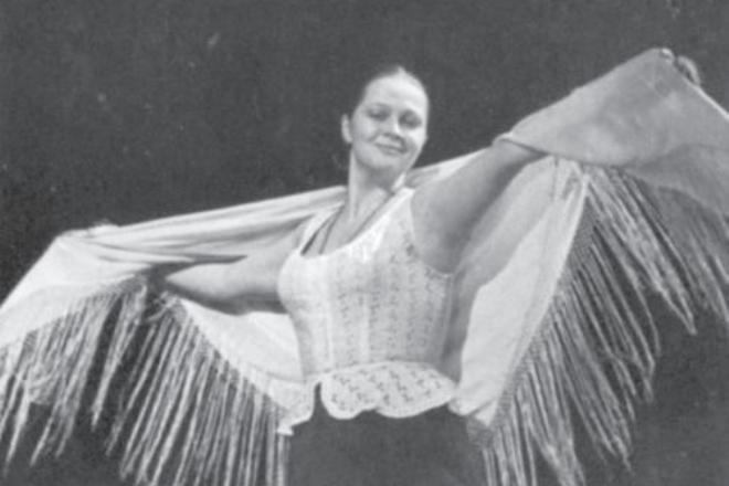 Наталья Гундарева – легенда отечественного театра и кино