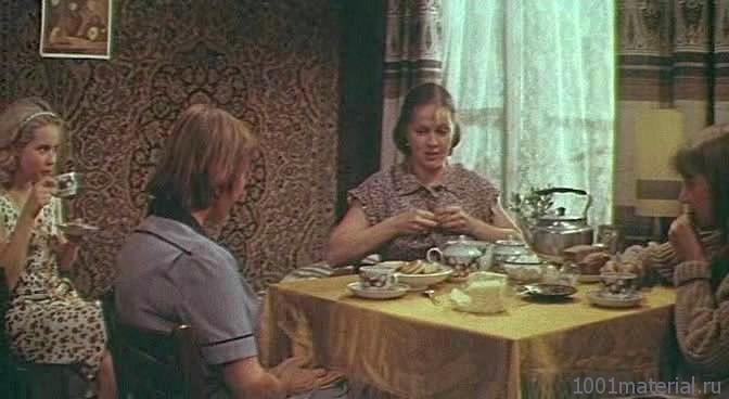 История фильма «Одиноким предоставляется общежитие»