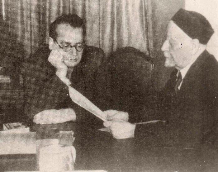 Эммануил Казакевич — разведчик и писатель