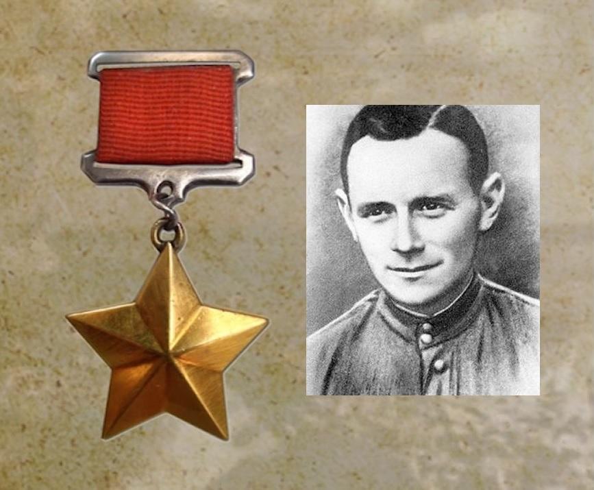 Бывший ефрейтор Вермахта – Герой Советского Союза