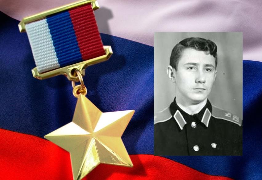 Он Герой России, а не Украины...
