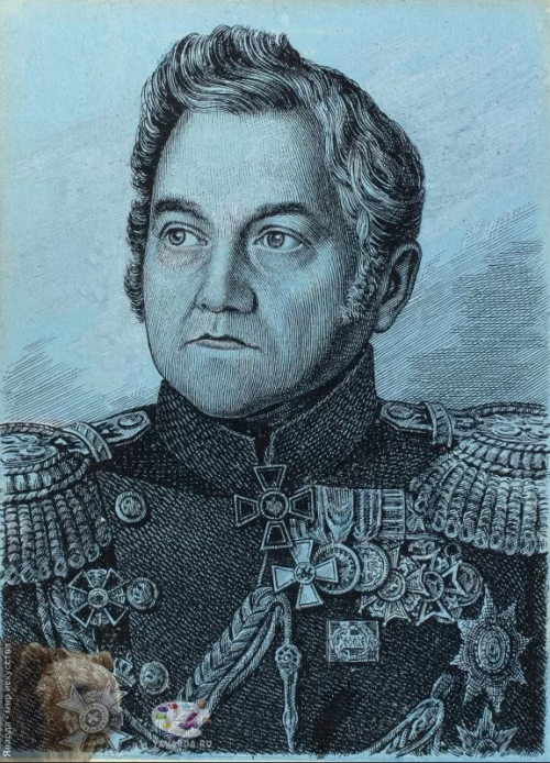 Четырежды герой Российской империи