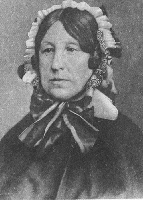 Старшая сестра Пушкина