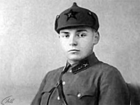«Элитные» дети руководителей СССР на войне