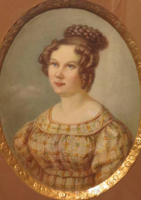 Каташа Трубецкая