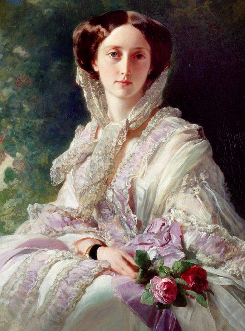 Великая княжна и несчастная королева Ольга Николаевна