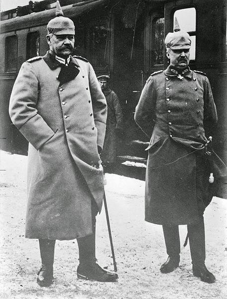 """Майор, генерал и фельдмаршал о десантной операции """"Альбион"""""""