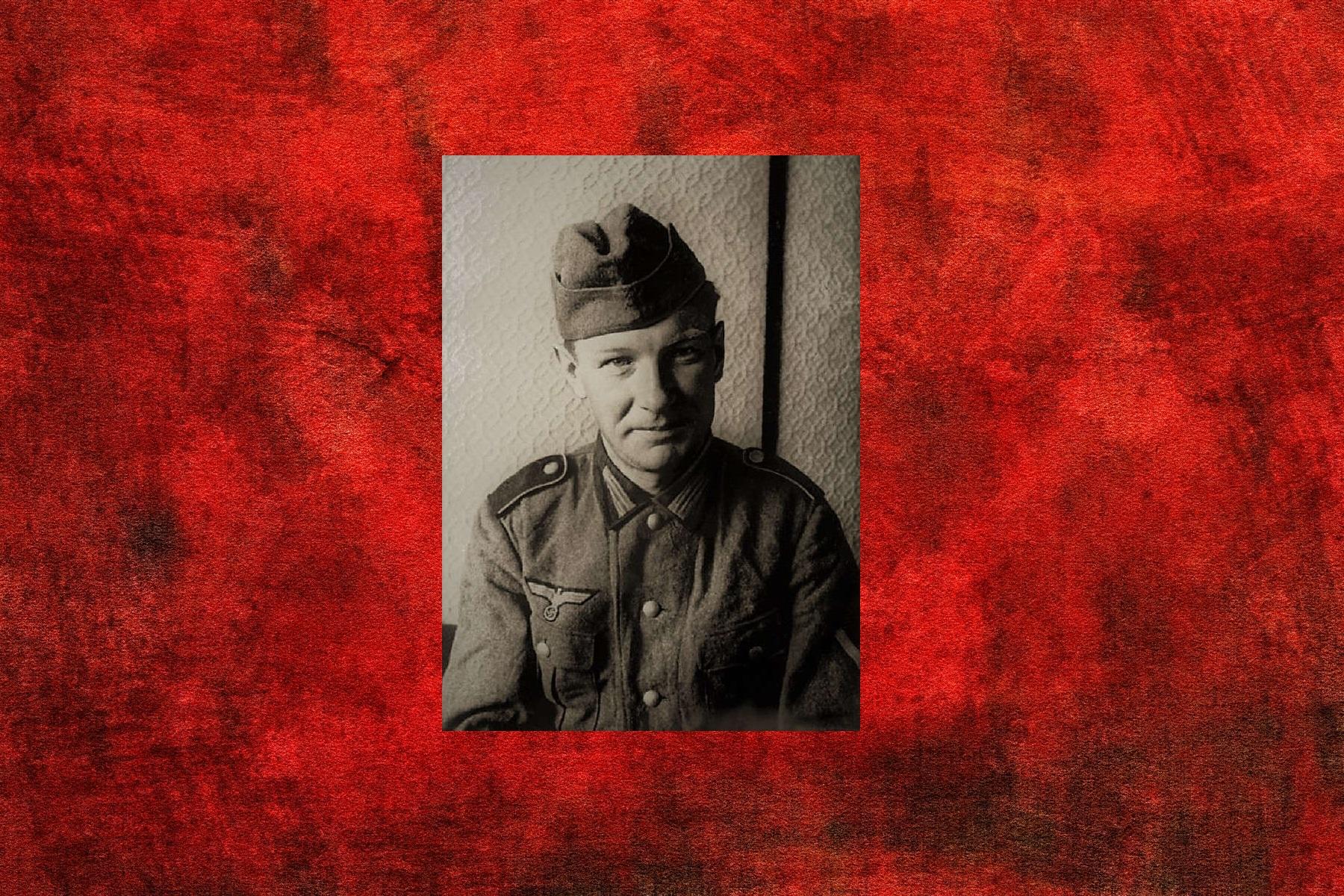 Ефрейтор Вермахта выдал секреты командования