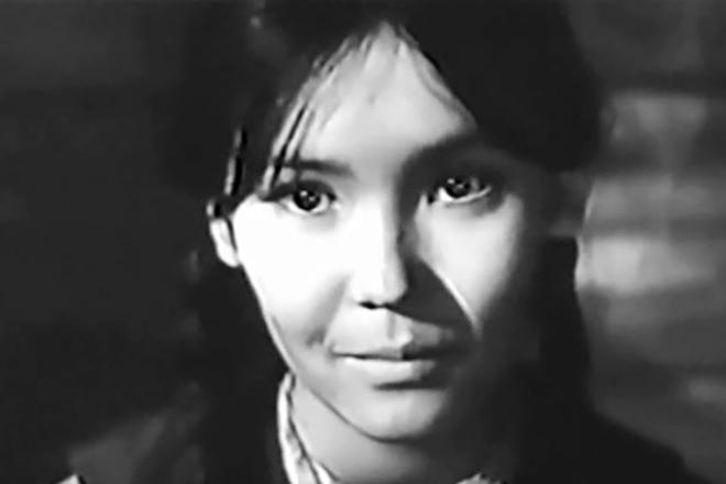 Первая и единственная советская актриса, удостоенная главного приза Венецианского кинофестиваля