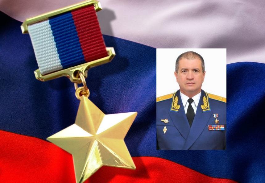 Бравый генерал Кобылаш