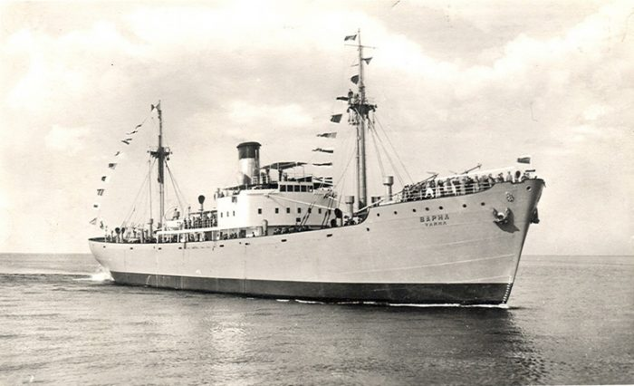 Подводные лодки типа «Декабрист»
