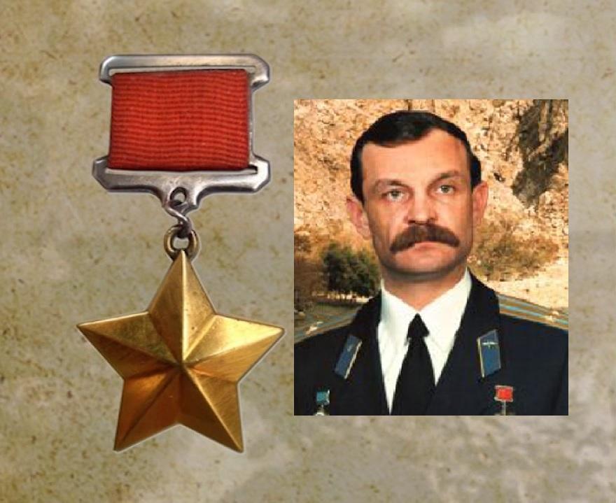 Молдаванин с Кубани