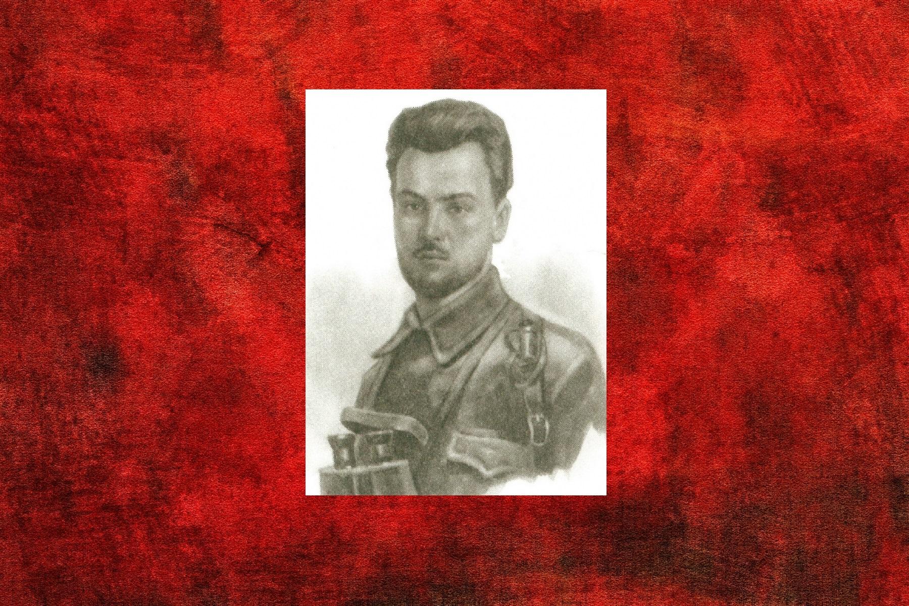 Красный командир дворянских кровей