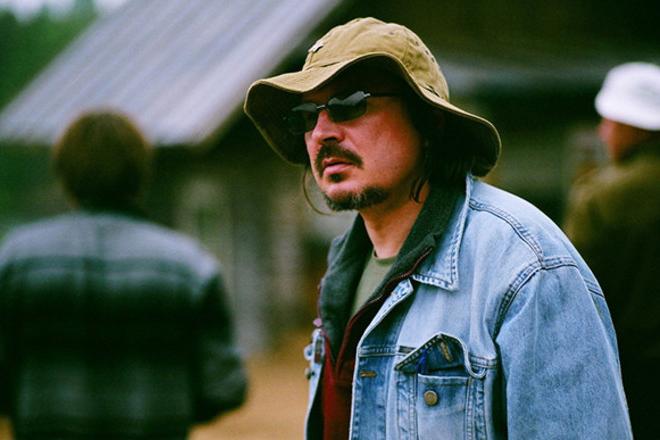 Выдающийся отечественный кинорежиссёр Алексей Балабанов
