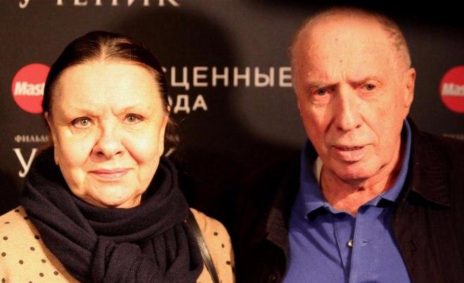 Талантливый актер Сергей Юрский