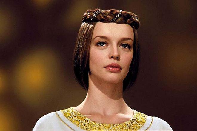 Наталья Трубникова – одна из самых ярких красавиц советского кинематографа