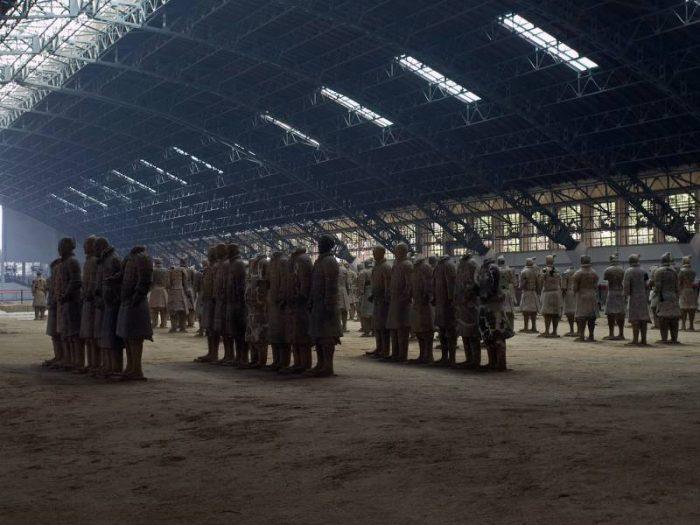 Военно-историческая миниатюра. Эволюция солдатиков
