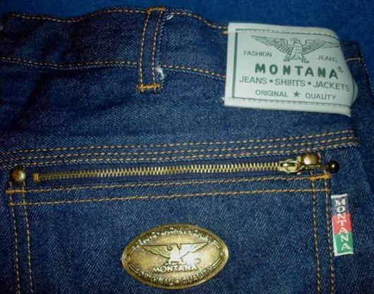 Мода 1970-х: джинсы, дефицит и блат