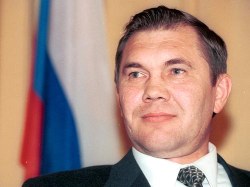 Что, если бы Александр Лебедь стал президентом России?