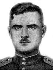 Герой Советского Союза Отари Чечелашвили
