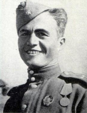 Прославленный герой Ленинградского фронта Тэшабой Адилов
