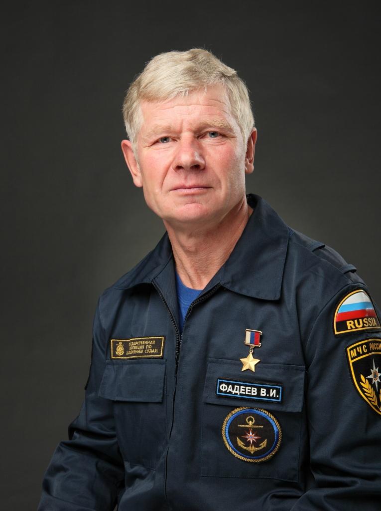 Герой с берегов Балтики