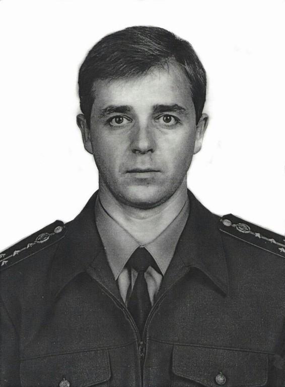 Подвиг капитана ФСБ