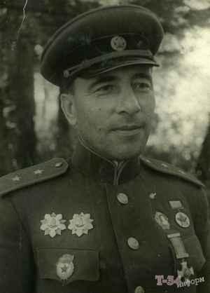 За что Сталин ящик орденов генералу Катукову подарил?