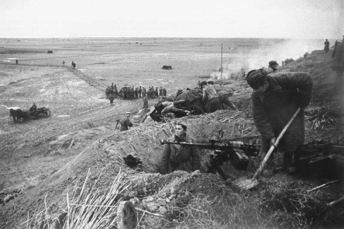 Третий сталинский удар. Освобождение Крыма