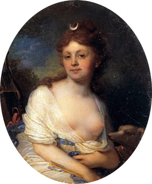Бедная Лиза: тайная дочь Екатерины II