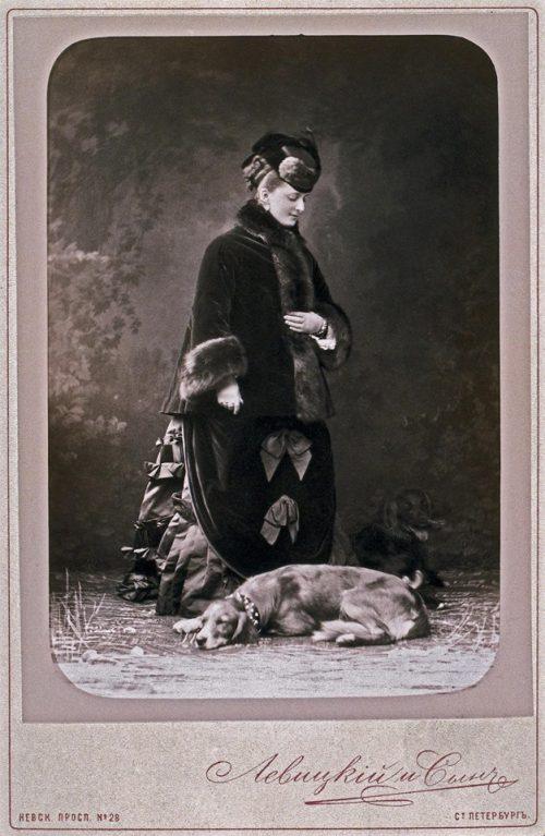 История Золушки: императрица Мария Александровна